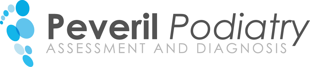 peveril podiatry