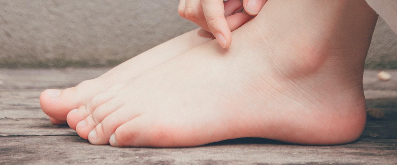 Leg Circulation Assessment